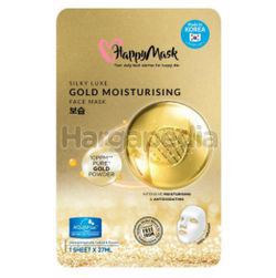 Happy Mask Silky Luxe Face Mask 1s