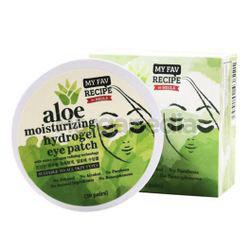 Neula Aloe Hydra Gel Eyepatch 30s