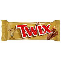 Twix Chocolate 50gm
