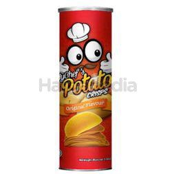 Mychef's Original Potato Crisps 160gm