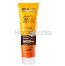 Marc Anthony Coconut Oil & Shea Butter Shampoo 250ml