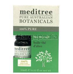 Meditree Tea Tree Oil Pure 10ml