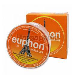 Euphon Lozenges 70s