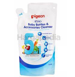 Pigeon Baby Bottles & Accessories Cleanser 450ml