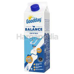 Goodday Balance Milk Low Fat 1lit