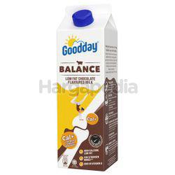 Goodday Balance Milk Chocolate 1lit
