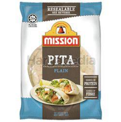 Mission Pita Plain 400gm