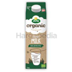 Arla Organic Fresh Milk 1lit