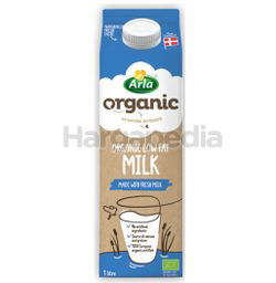 Arla Organic Low Fat Milk 1lit