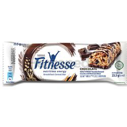 Nestle Fitnesse Breakfast Cereal Bar Chocolate 23.5gm