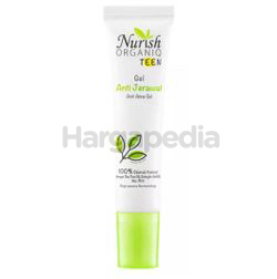 Nurish Organiq Teen Anti Acne Gel 15gm