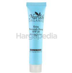 Nurish Organiq Brightening Day Cream SPF20 10gm