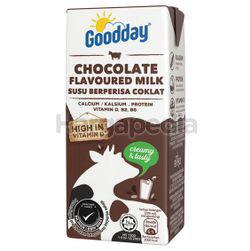 Goodday UHT Chocolate Milk 200ml