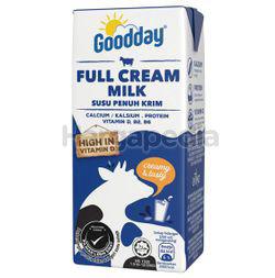 Goodday UHT Full Cream Milk 200ml