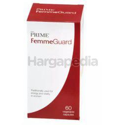 The Prime Femme Guard 60s