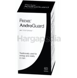 The Prime AndroGuard 60s