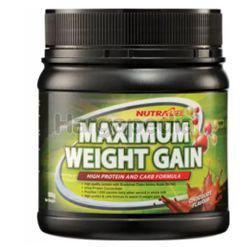 Nutra-Life Maximum Weight Gain 500gm