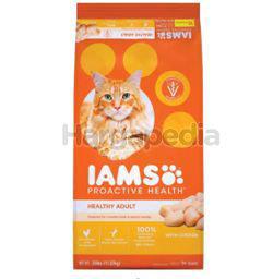 IAMS Adult Chicken Dry Food Cat Food 11.57kg