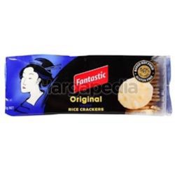 Fantastic Rice Cracker Original 100gm