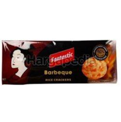 Fantastic Rice Cracker Barbeque 100gm