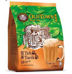 Old Town 3in1 Teh Tarik Milk Tea 13x30gm