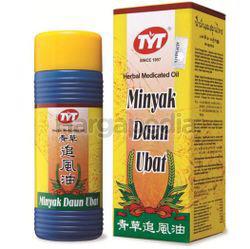 TYT Herbal Medicated Oil 100ml