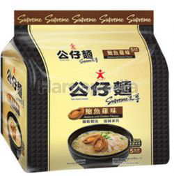 Doll Noodle Supreme Abalone and Chicken Flavour 5x85gm