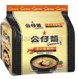 Doll Noodle Supreme Lobster and Cheese Flavour 5x85gm