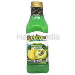 Nutrifres Juice Concentrated Honeydew 1lit