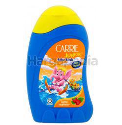Carrie Junior Baby Bath Joyful Raspberry 280ml