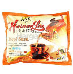 Mr Hainan Lao Kopi Susu 20x32gm