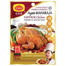 Claypot Emperor Chicken Mix 25gm