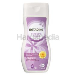 Betadine Feminine Liquid Wash 250ml