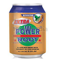 Power Root Can Drink Tongkat Ali & Ginseng 250ml