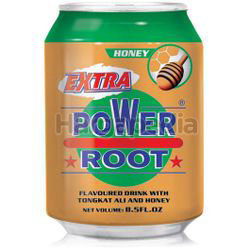 Power Root Can Drink Tongkat Ali With Extra Honey 250ml
