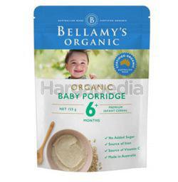 Bellamy's Organic Baby porridge 125gm