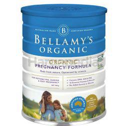 Bellamy's Organic Pregnancy Formula 900gm