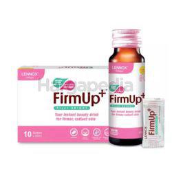 Lennox Firm Up Plus Bright Collagen Drink 10x50ml