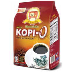 Kluang Black Coffee Kopi-O Powder 500gm