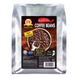 Kluang Pure Coffee Powder 100% Coffee 500gm