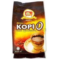 Kluang Black Coffee Kopi-O Powder 1kg