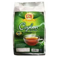 Kluang Cap Televisyen Teh Serbuk Ceylon Tea Dust Powder 1kg