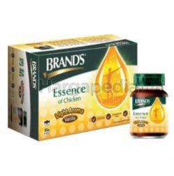 Brand's Essence of Chicken Light Aroma 6x42gm