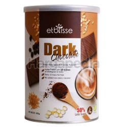 Etblisse Dark Chocolate Powder 400gm