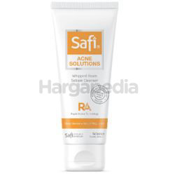 Safi Acne Solution Whipped Cleanser 100gm