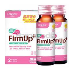 Lennox Firm Up Plus Bright Collagen Drink 2x50ml