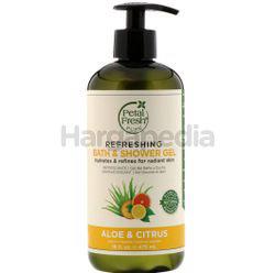 Petal Fresh Bath Gel 475ml