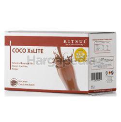Kitsui Coco XS Lite 15x15gm