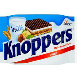 Knoppers Wafer 25gm