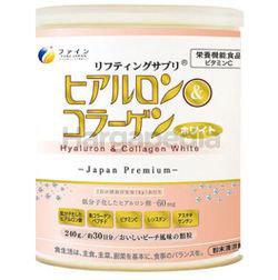 Fine Japan Hyaluron White 240gm